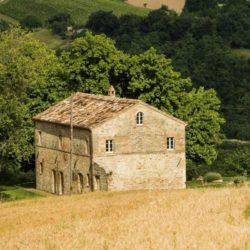 Реконструкция старой конюшни в Италии