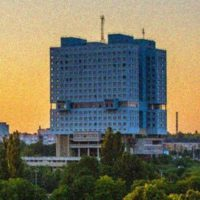 В Калининграде планируют снести знаменитый Дом Советов