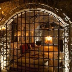 Ermito — аскетический отель в Италии