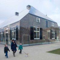Фальшивая голландская ферма от MVRDV