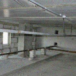 О высоте чердаков, подполий и технических этажей в зависимости от наличия в них оборудования и коммуникаций