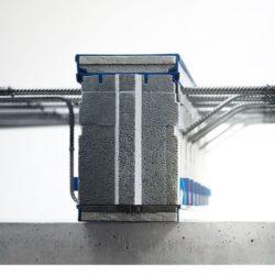 Технические решения с применением Schöck Isokorb®- несущего теплоизоляционного элемента для соединений бетон-бетон, бетон-сталь и сталь-сталь в формате DWG и PDF
