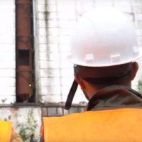 В России тестируют дистанционный демонтаж строительных конструкций при помощи лазера