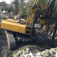 Инженерная подготовка строительных площадок