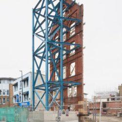 «Не-конструкции» в архитектурной фотографии