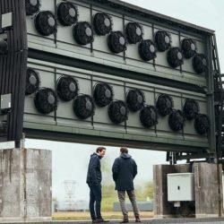 В Исландии запустили в работу необычный завод Orca