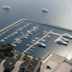 В России появится норматив на проектирование яхтенных портов (Марин)